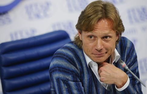 Экс-главный тренер «Спартака» Карпин стал главредом футбольных трансляций «МатчТВ»