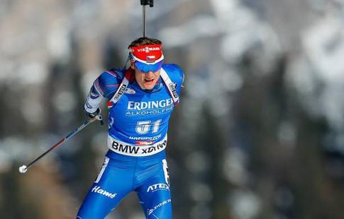 Биатлонист Логинов провалил персональную гонку начемпионате мира