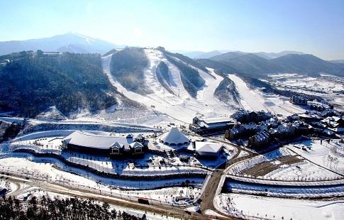 КНДР планирует поехать наОлимпиаду вКорею