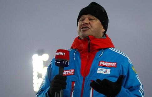 Губерниев извинился перед Фуркадом за оскорбительные слова впрямом эфире