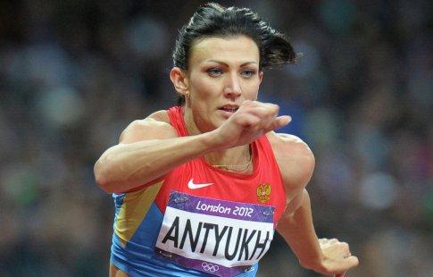 Русская бегунья Федорива-Шпаер возвратила золотую медаль Олимпиады-2008 встолице Китая