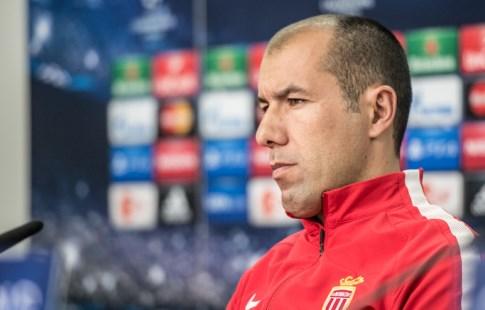 «Монако» поборется с«Манчестер Сити» вЛиге чемпионов