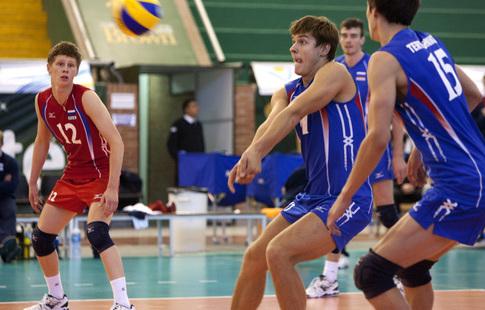 Волейболист Маслиев дисквалифицирован начетыре года заупотребление допинга