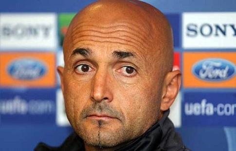Лучано Спаллетти об отставке Раньери'В футболе не существует благодарности