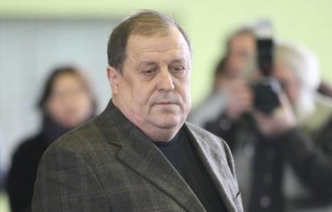 ФК «Локомотив» объявил Дмитрия Лоськова вкачестве игрока