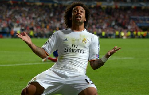 Реал: Видео матча Вильярреал