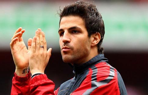 «Милан» может летом предложить 27 млн. фунтов заФабрегаса
