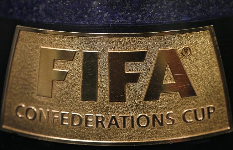 Русские болельщики привыкли покупать билеты впоследний момент— ФИФА