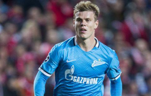 Футболист Кокорин прокомментировал инцидент с отъездом навстречную полосу