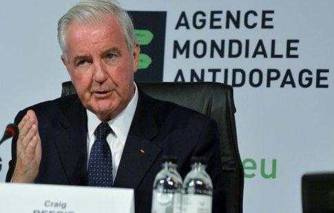 Глава WADA назвал'ударом исподтишка публикацию письма МОК о докладе Макларена