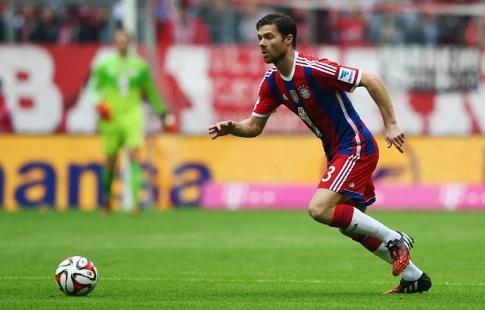 Румменигге: «Бавария» благодарит Хаби Алонсо— яркого игрока ичеловека