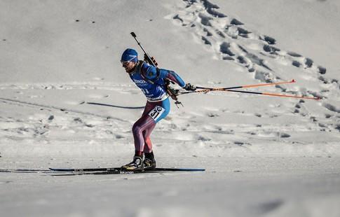Загоруйко выиграла спринт наКубке IBU вОтепя, Никулина— общий зачет дисциплины
