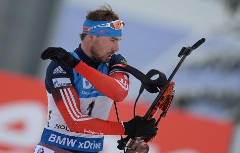 Фуркад побил рекорд Бьорндалена, два эстонца пробились вгонку преследования
