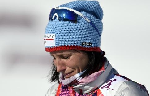 Бьорген: множество  лыжниц уйдет изспорта, если препараты отастмы запретят
