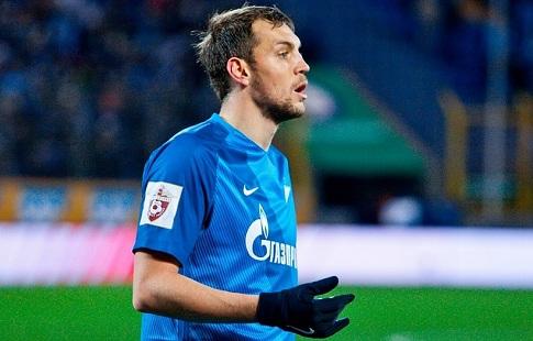 Самедов забил 1-ый гол после возвращения в«Спартак»