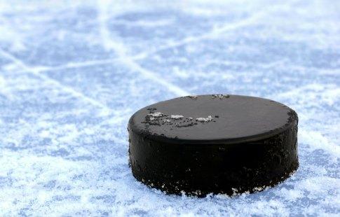 Матч чемпионата Норвегии похоккею завершился врекордном восьмом овертайме