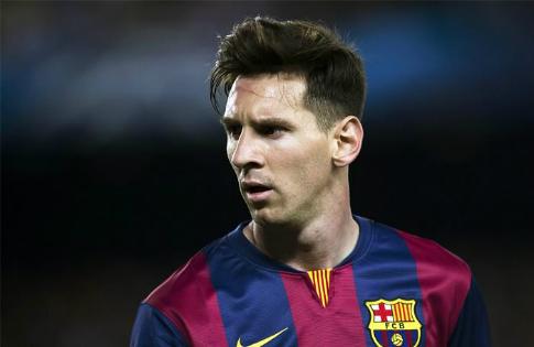 «Барселона» заплатит Месси бонус запродление договора