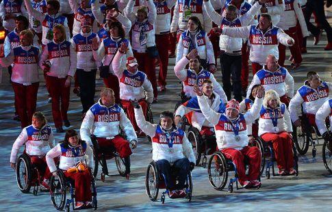 ПКР: данные Ричарда Макларена несоответствуют допинг-пробам паралимпийцевРФ