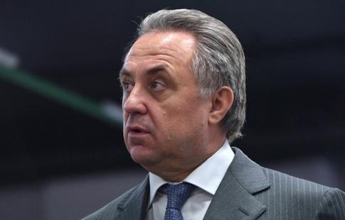 Русада возглавит житель Российской Федерации — Виталий Мутко
