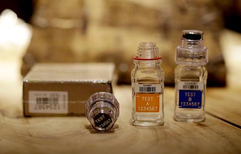 МОК создал ITA— Независимую компанию допинг-тестирования