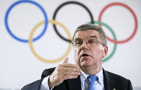 РФ должна принять участие взимней Олимпиаде вКорее
