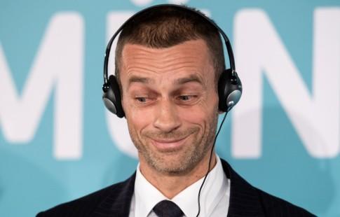 Президент УЕФА Чеферин назвал «Ниву» «насмешкой над автомобилем»