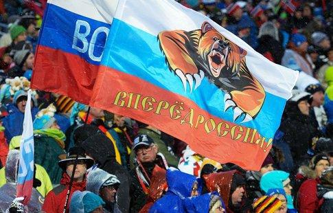 Вспринте наЧемпионате РФ побиатлону примет участие основной состав сборной