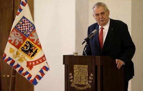 Президент Чехии поддержал лишенную чемпионата мира Тюмень