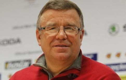 Игорь Захаркин возглавит ханты-мансийскийХК «Югра»