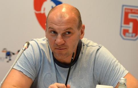 Николишин возглавитХК ЦСКА
