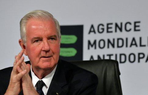 Руководитель WADA попросил МОК решить вопрос отстранения Российской Федерации отОлимпиады