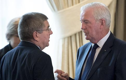 Руководитель WADA призвал МОК оперативно решить вопрос по Российской Федерации наОИ
