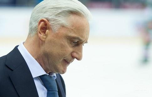 «Р-Спорт»: Зинэтула Билялетдинов покинет пост тренераХК «АкБарс»