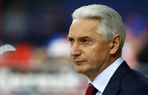 «АкБарс» возглавит экс-тренер ЦСКА Дмитрий Квартальнов