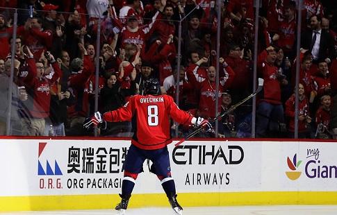 Хоккеисты НХЛ непримут участие вОлимпиаде