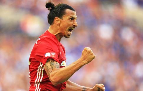 Ибрагимович покинет «Манчестер Юнайтед» ради команды MLS «Лос-Анджелес Гэлакси»