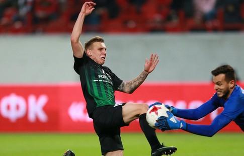 Яровинский: ЦСКА рассчитывает наМакарова и ожидает обратно