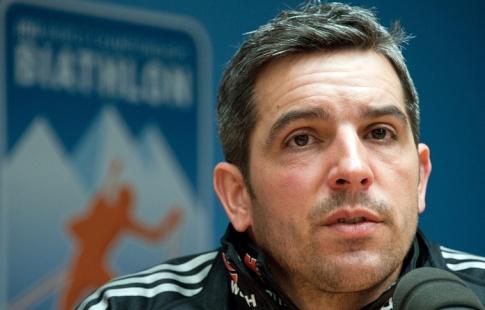 Объявлен состав сборной РФ побиатлону для подготовки колимпийскому сезону