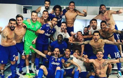 «Ювентус» проиграл «Наполи», однако вышел вфинал Кубка Италии пофутболу