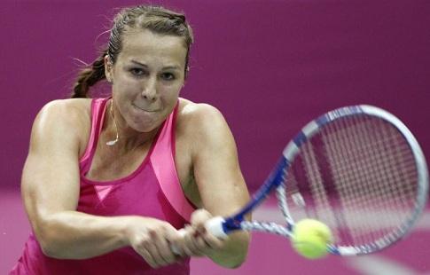 Анастасия Павлюченкова сыграет сАнжелик Кербер вфинале турнира вМонтеррее