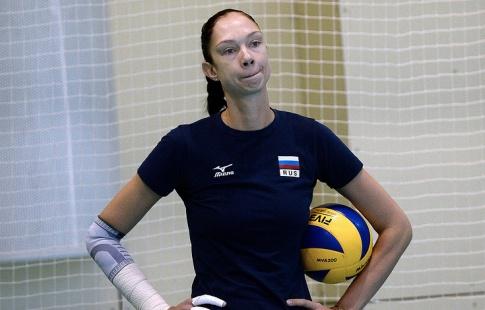 Юниорская сборная Российской Федерации набазе череповецкой «Северянки» выиграла чемпионат Европы