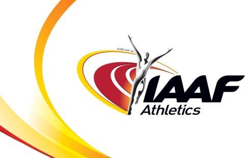 IAAF предположила ряд легкоатлетов из РФ кмеждународным соревнованиям