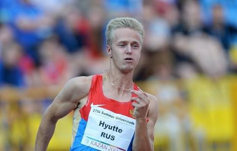 Хютте действительно переписывался сменеджером IAAF поборьбе сдопингом— ВФЛА