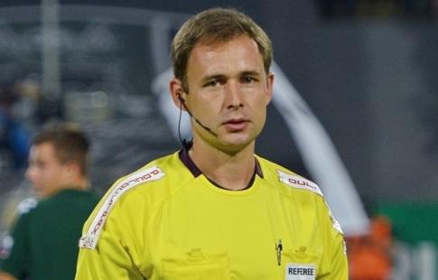 Арбитр Виталий Мешков лишился категории Pro