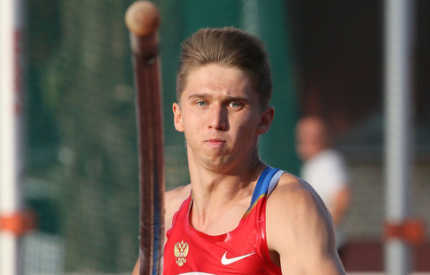 Легкоатлеты из РФ наУниверсиаде выступят под флагом Международной федерации студенческого спорта