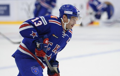Вданном плей-офф мыДацюка иВойнова неувидим— Медведев