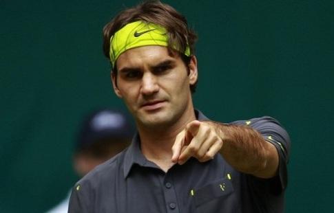 Федерер неуверен втом, что будет выступать наFrench Open