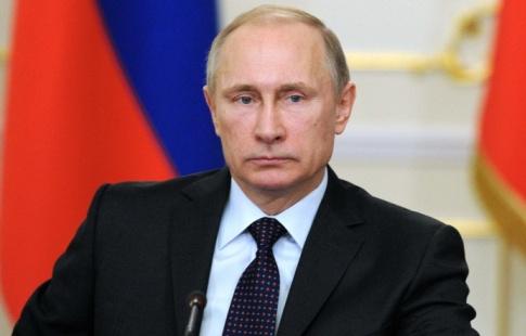 Путин подписал закон обужесточении ответственности для фанатов наматчах