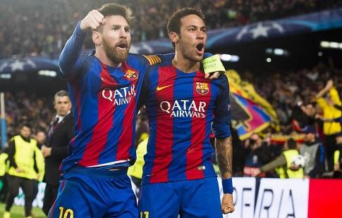 «Ювентус» выбил «Барселону» из ¼ финала Лиги Чемпионов