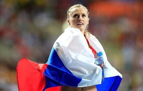 5 русских легкоатлетов признали вину в несоблюдении антидопинговых правил